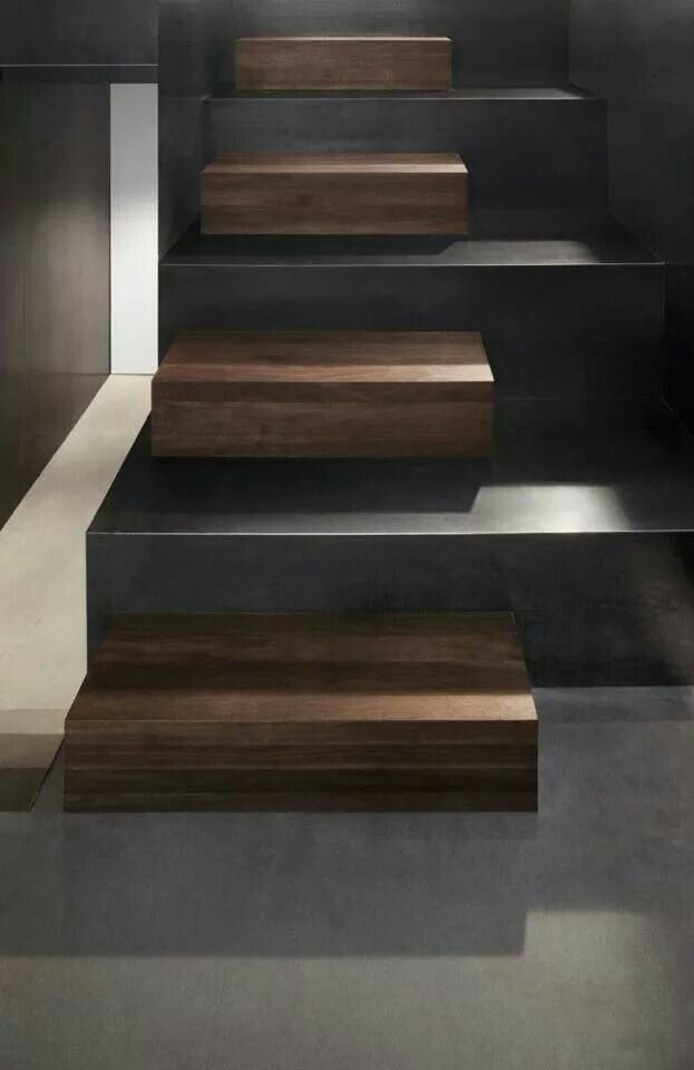 Box Stair Interior Stairs Stairs Design Modern Staircase