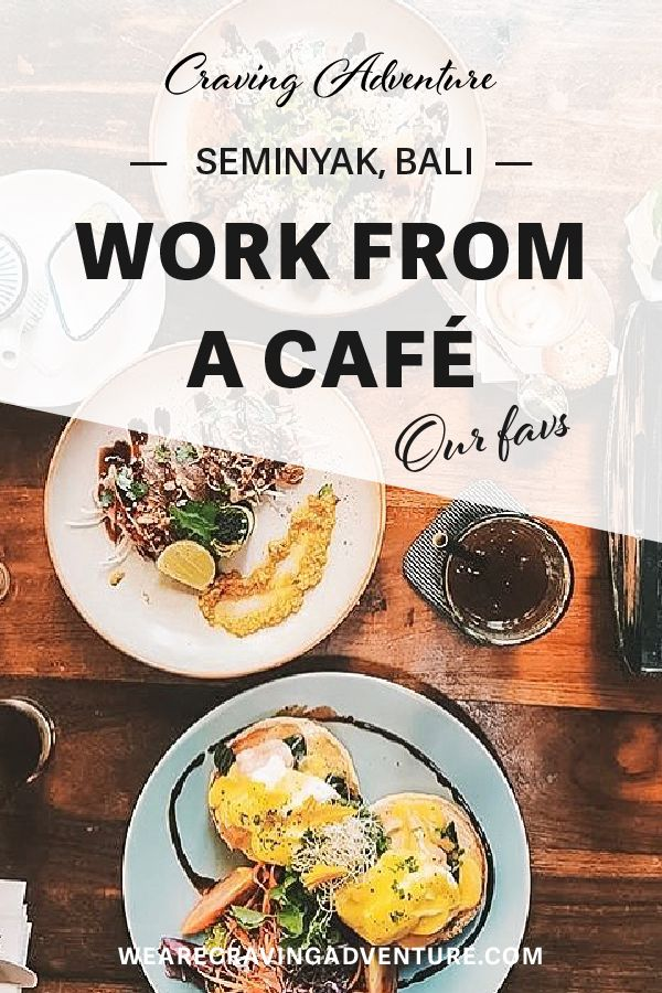 Best Coffee Shops for Digital Nomads in Seminyak OUR go