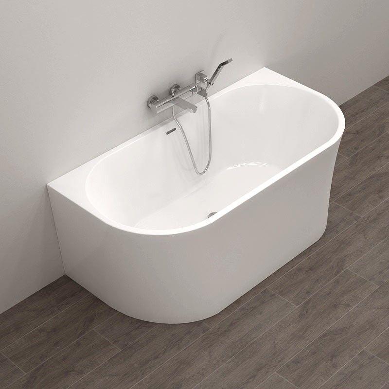baignoire ilot syrna 155x75 cm baignoire pinterest ilot baignoires et salle de bains. Black Bedroom Furniture Sets. Home Design Ideas