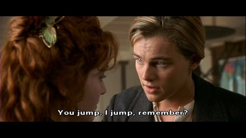 Titanic Quotes Happy Titanic Day Brittany Kubista Movie Quotes  Pinterest .