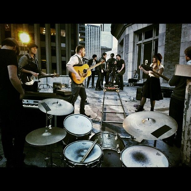 Mars Hill Music : Mediator by Ghost Ship