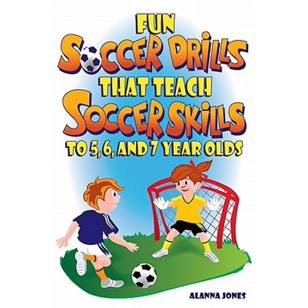 Fun Soccer Shooting Drills For Kids Ages 5 6 And 7 Years Old Soccer Shooting Drills Soccer Drills Soccer Drills For Kids