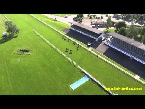 Pferde-Rennbahn | Triton TV