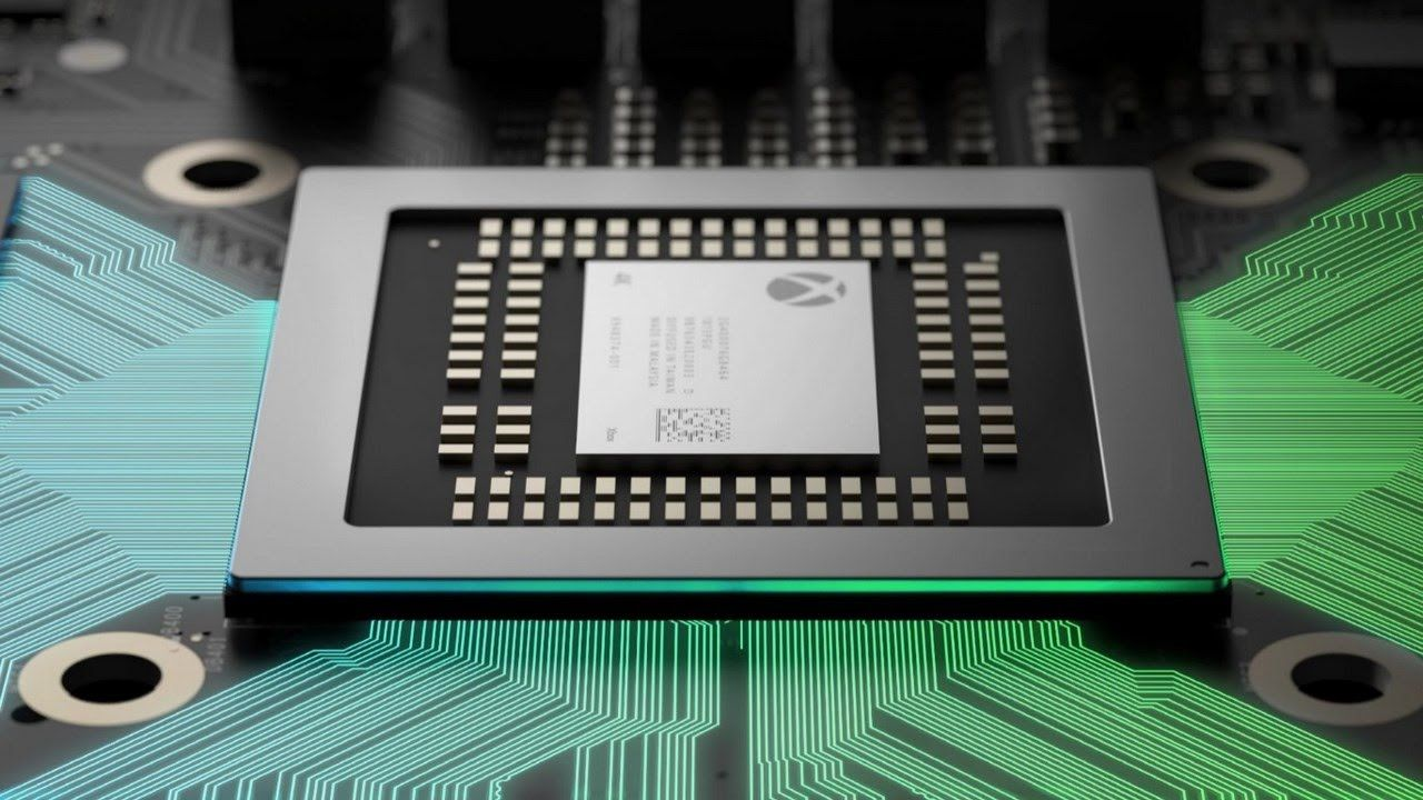 Ztes hawkeye crowdsourced phone gets some actual specs techcrunch - Project Scorpio Will Support One Of The Coolest Pc Technologies Around It S Generally Accepted That The Pc Gets The Coolest Technologies First