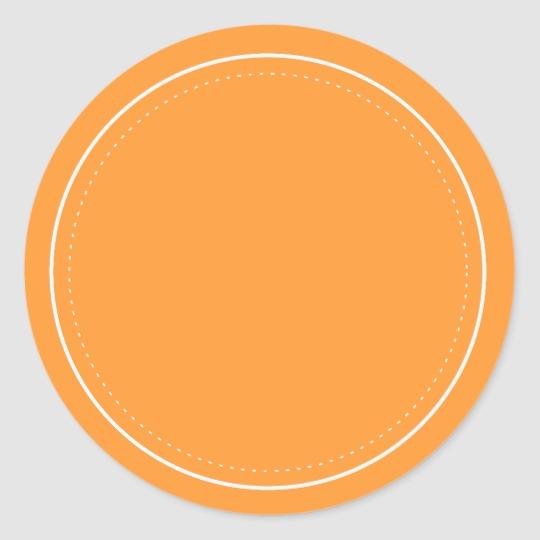 Orange Monogram Envelope Seal By Origami Prints Zazzle Com In 2021 Envelope Seal Bullet Journal Boxes Fish Logo