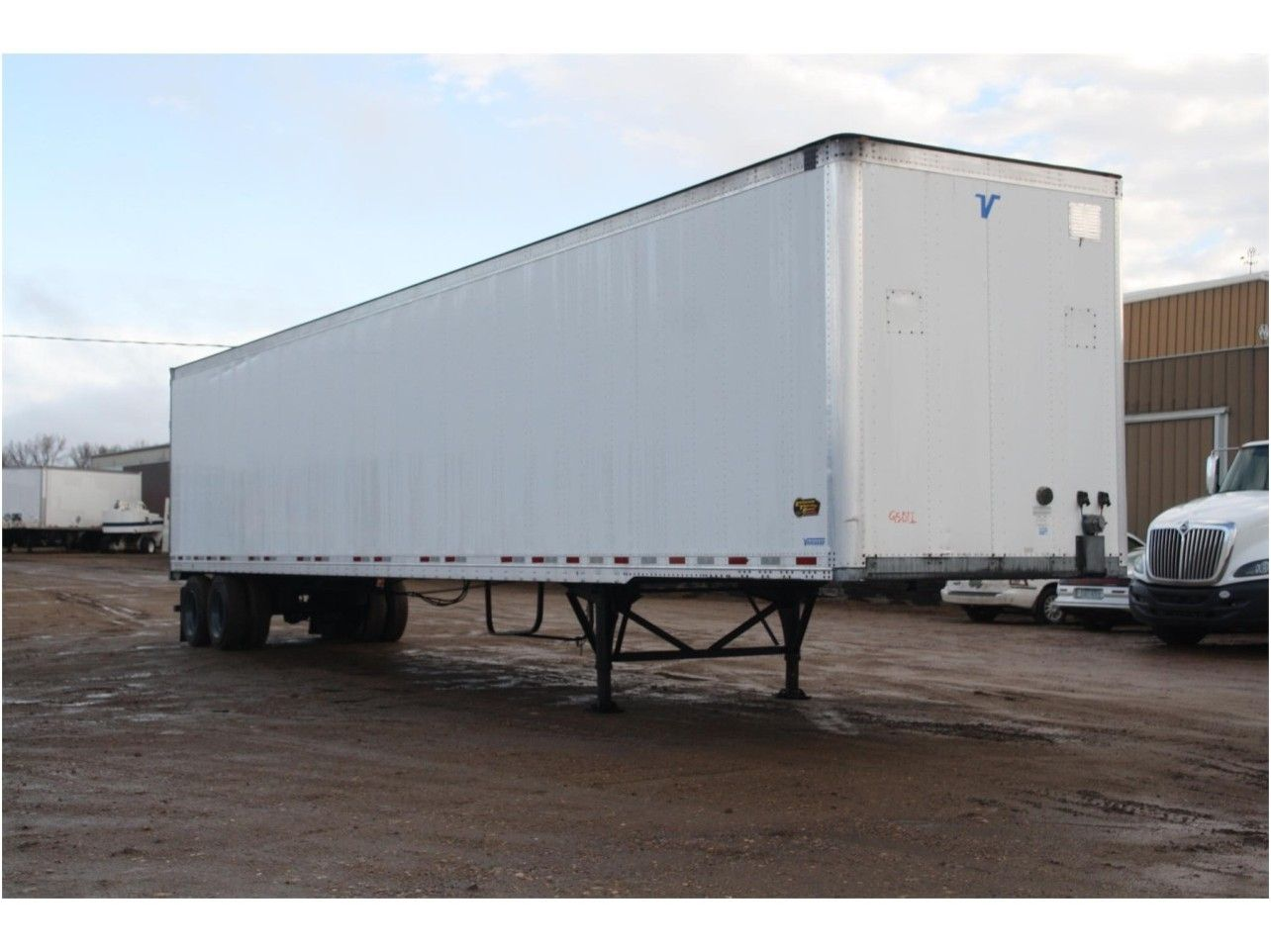 Used Trailer Rental for most is the best option. Check out