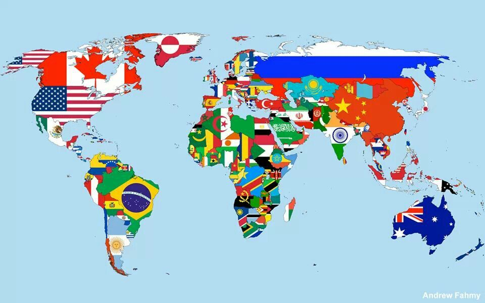 World map teaching ideas pinterest world map gumiabroncs Choice Image