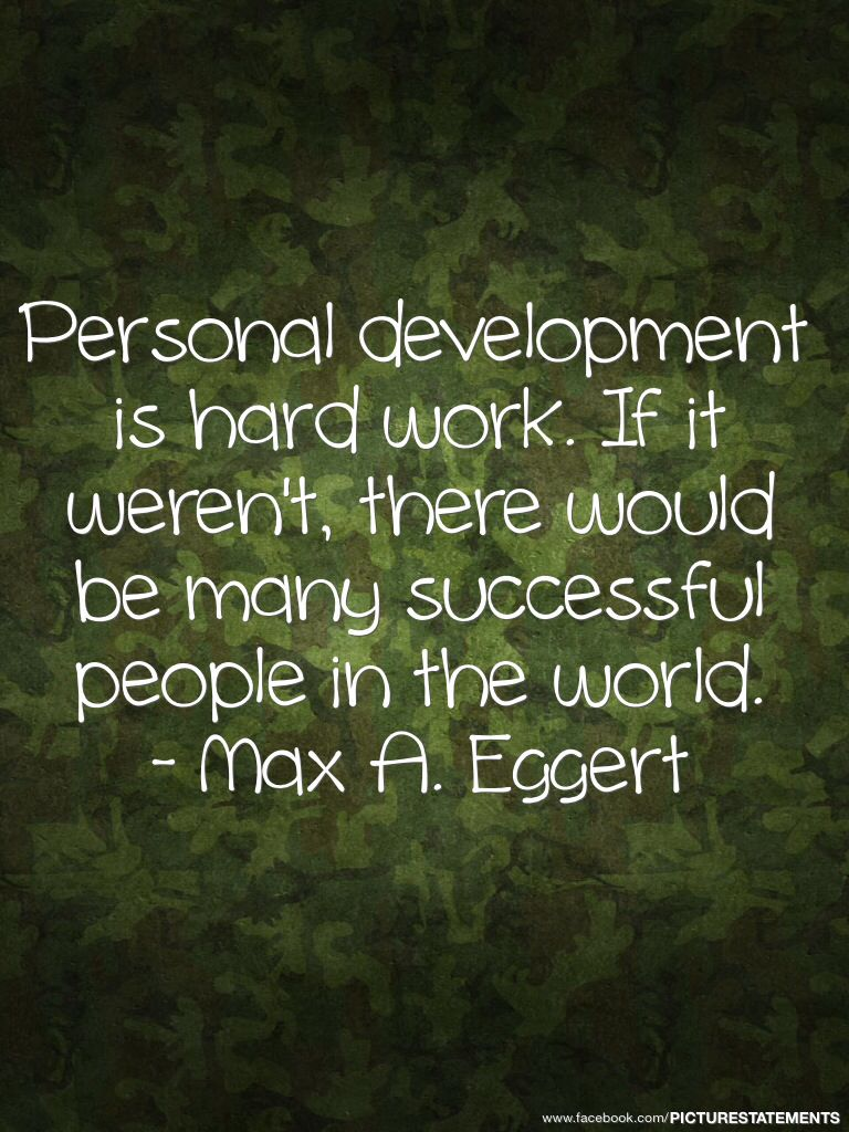 Personal Development Quotes Successful Living Quotes Personal Development  Quotes