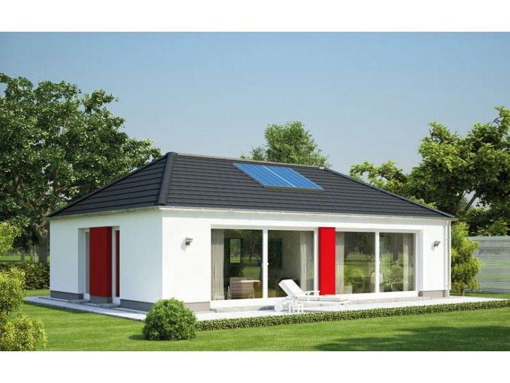 Modicus M13.B - #Einfamilienhaus von Heinz von Heiden ...