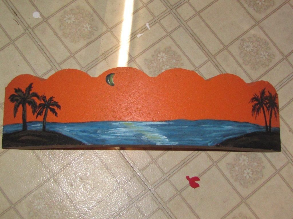 Pin By Michele French On My Painted Art Amp Vinyl Brick
