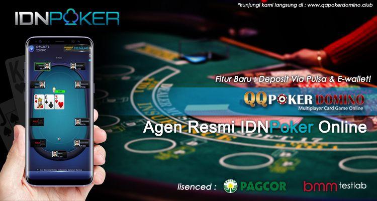 Idn Poker Online Depo 10rb Bonus 10rb Daftar Gratis Bisa Depo Pulsa Poker Game Blackjack