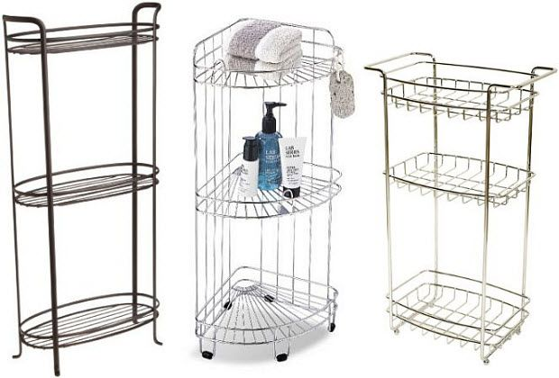 Beau Wall Shower Caddies   Google Search