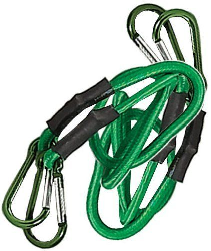 Vas Mean Green 2pc Bungee Carabiners 30 By Vas First Response 7 95 Vas Mean Green Bungee Machine Carabiner Bungee Cords 2 Cord Set Cara Home Hardware