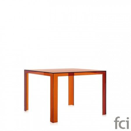 Invisible Diningtable By Kartell Starting From 563 Showroom