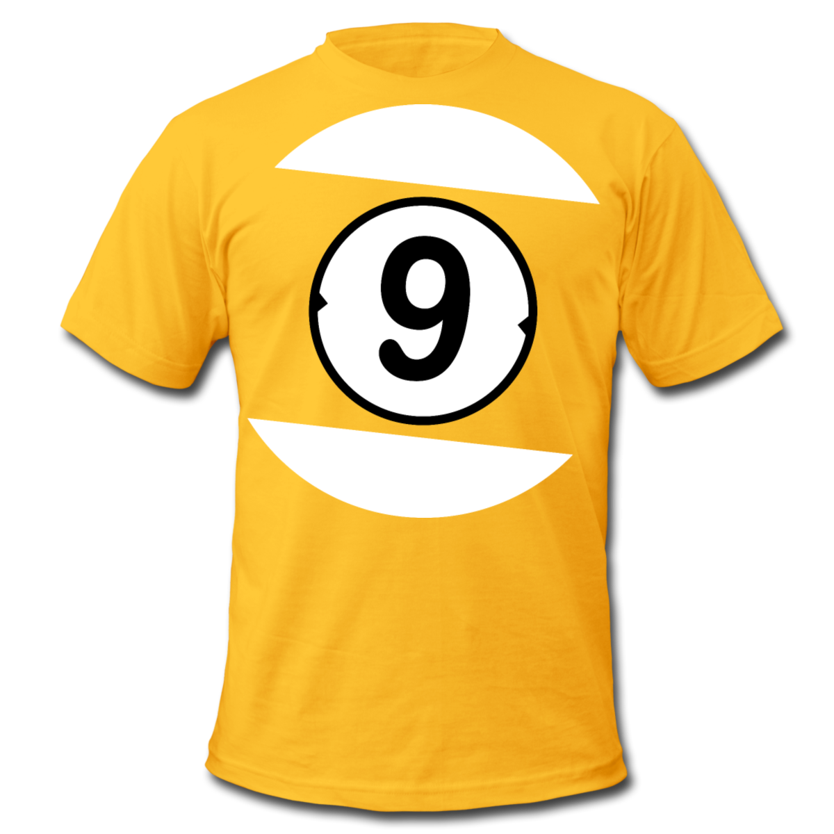 On The 8th Day Snooker Was Created Kids // Childrens T-Shirt 8 Ball Pool