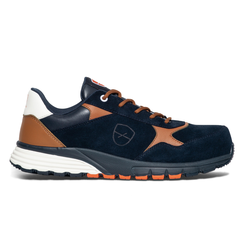 chaussures de sportive homme nouveauté superflex cf orange