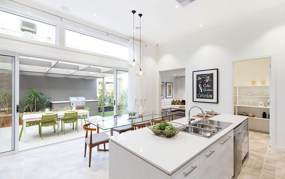 Sierra - Simonds Homes #interiordesign   House   Pinterest ...