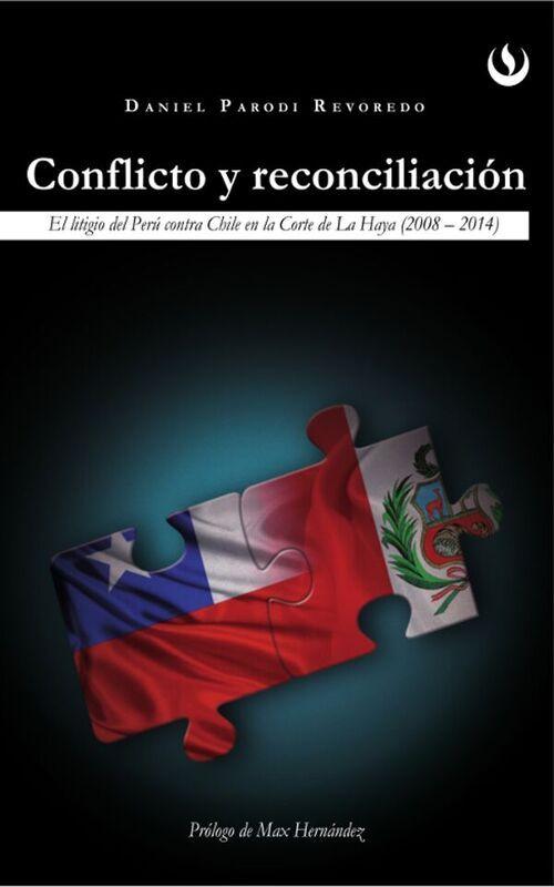 'Conflicto y reconciliación', por Daniel Parodi Revoredo, omparte los artículos periodísticos publicados en los recientes años respecto a las relaciones peruano-chilenas, principalmente aquellas relacionadas con el litigio ventilado en la Corte de La Haya. En ese sentido, ofrece una visión de la evolución de este camino. Además, incluye algunos debates con colegas chilenos que enriquecen mucho la reflexión. Consíguelo en AMazon: http://amzn.to/1mgx99Y o Barnes&Noble: http://bit.ly/1QI2nnM
