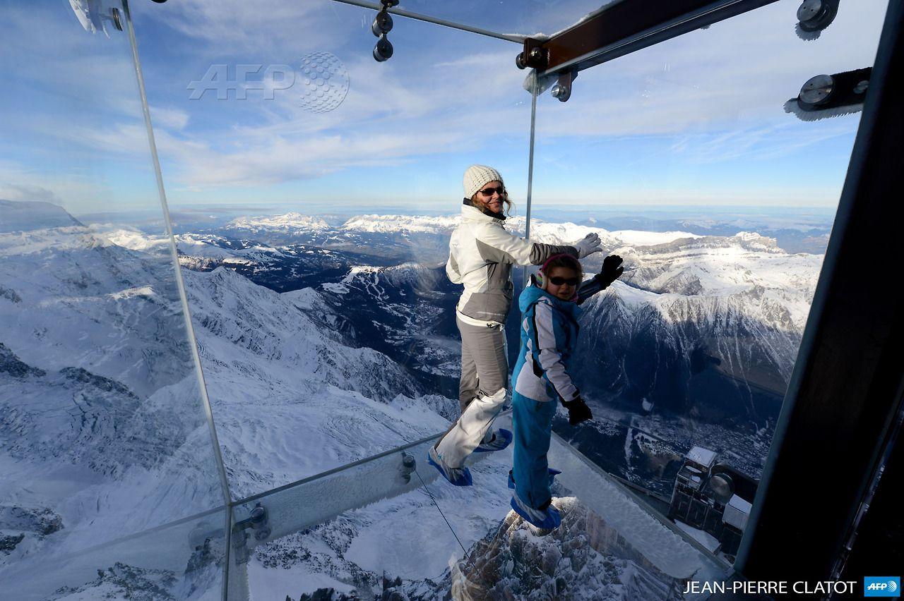 Ski Chamonix resort guide - Telegraph