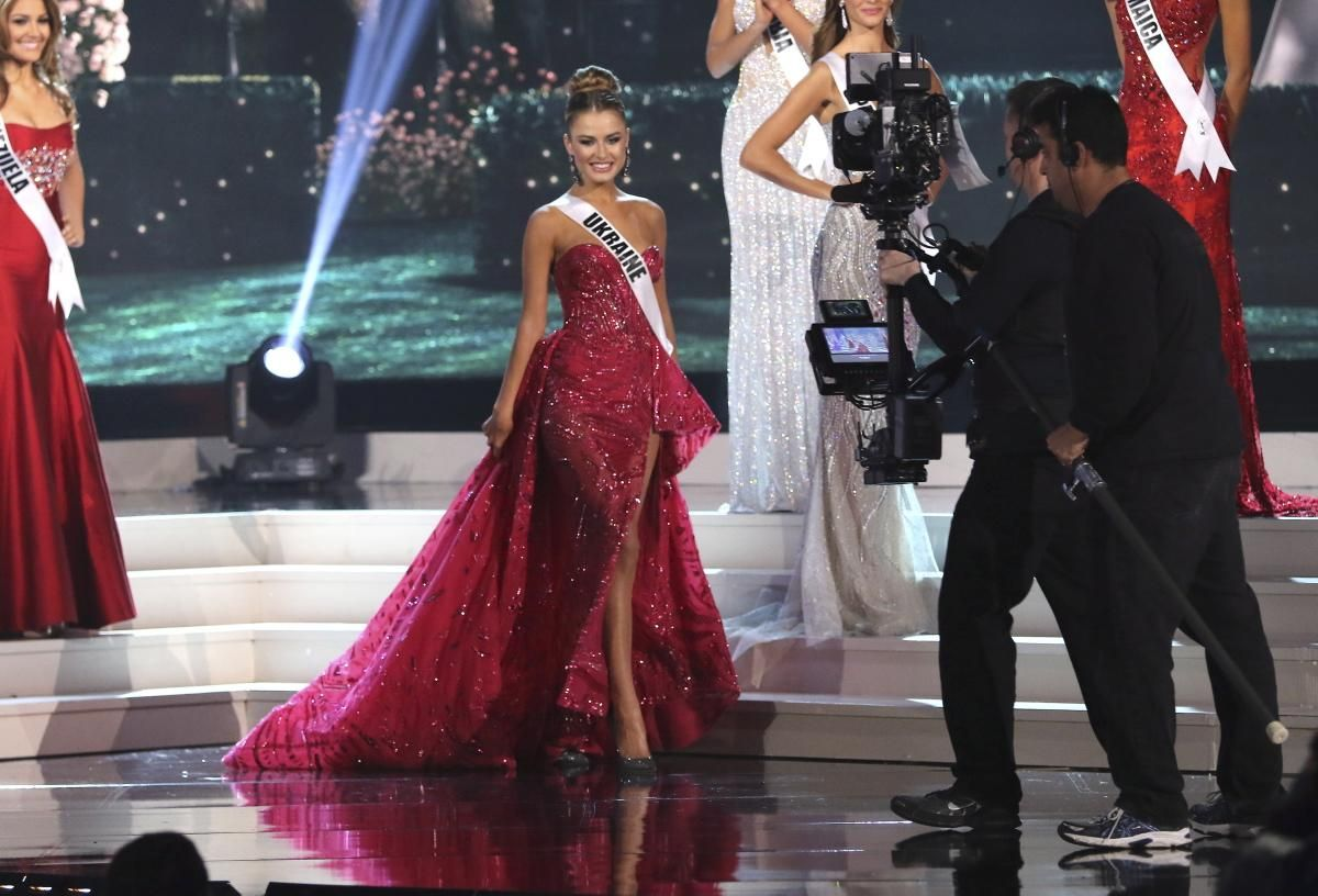 Miss Universe 2015 - Photos - Miss Colombia wins Miss Universe 2015 ...