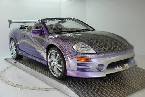 I this car. I just wish my eclipse looked like this one ...