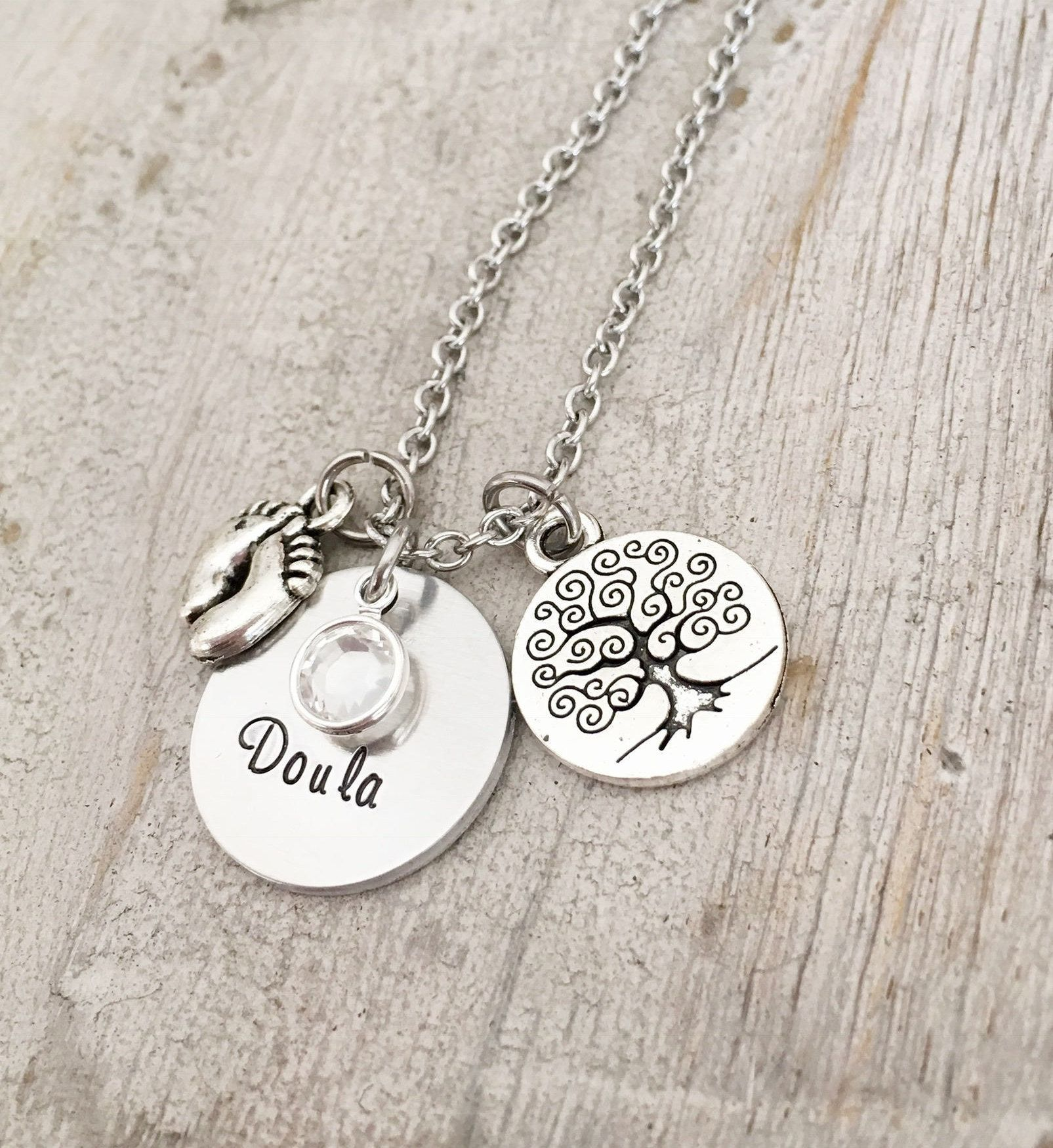 Doula jewelry doula thank you gift doula necklace gift birth doula jewelry doula thank you gift doula necklace gift birth doula jewelry aiddatafo Image collections