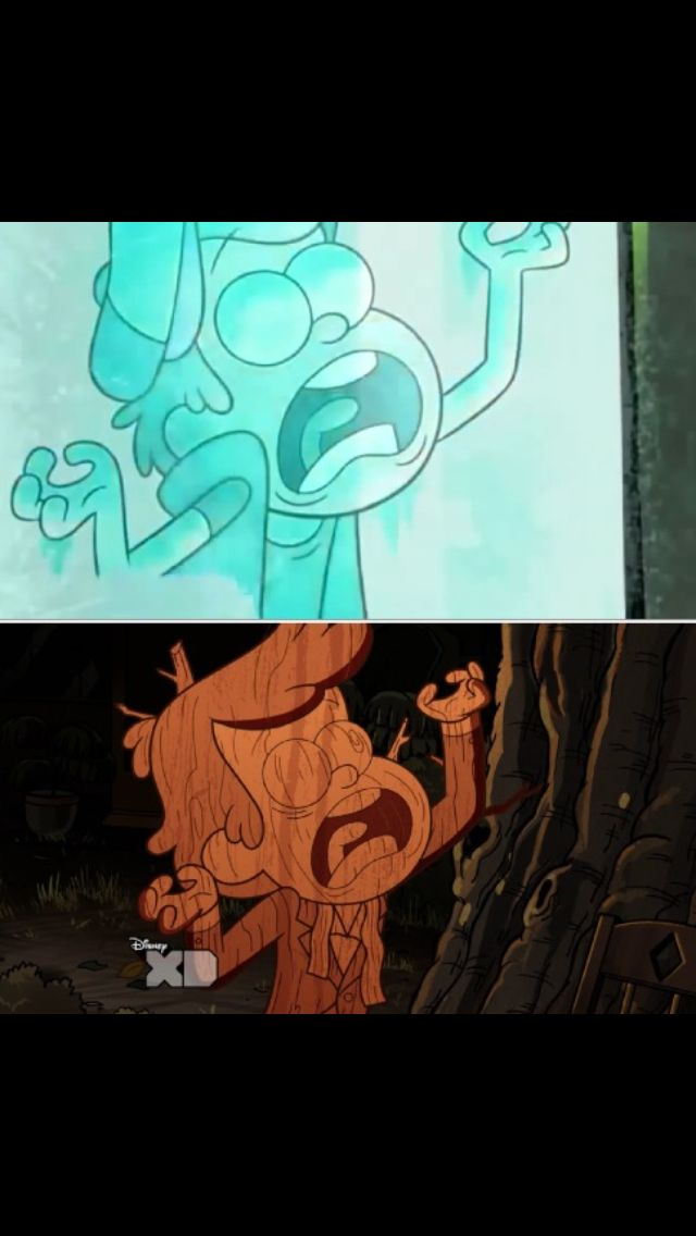 HOW DID THE SHAPESHIFTER KNOW THAT?! WAIT SINCE HE SAID IT'LL BE THE LAST FORM DIPPER TAKES HE MUST HAVE THOUGHT NO NORTHWEST WOULD HELP!!!!
