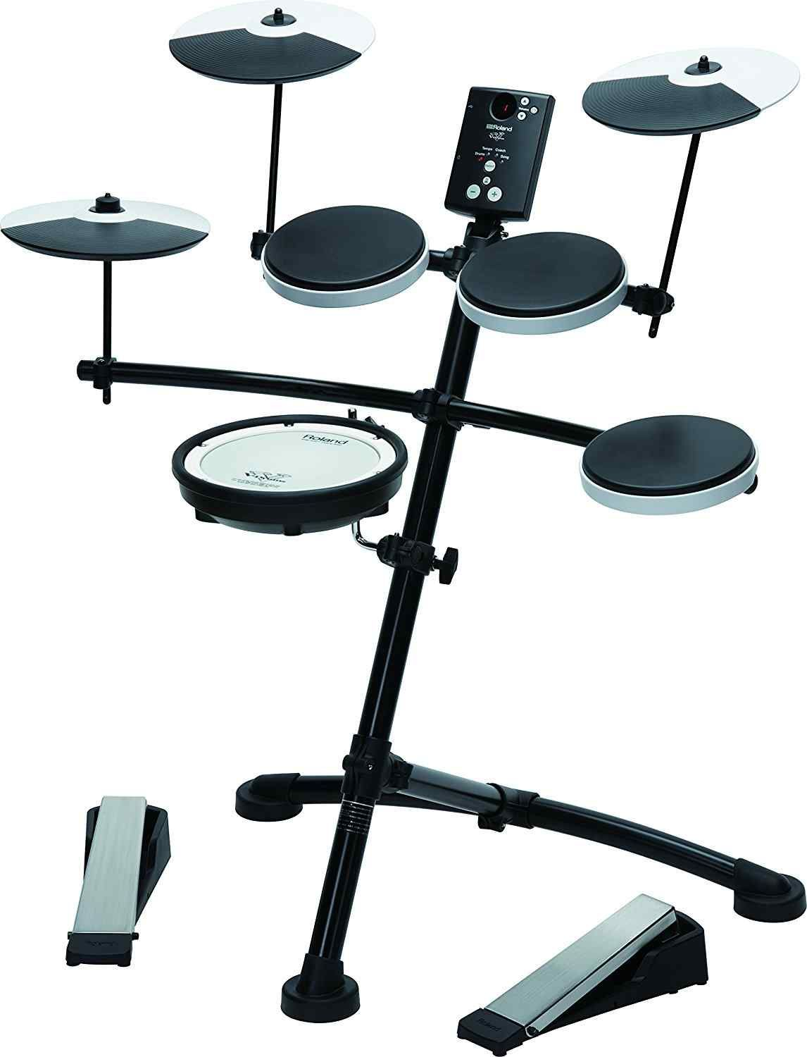 best electronic drum set reviews buying guide inside best electronic drum set bateria. Black Bedroom Furniture Sets. Home Design Ideas