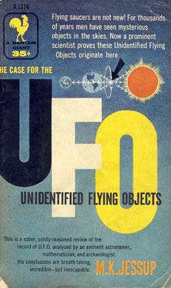 UFO (Unidentified Flying Objects)