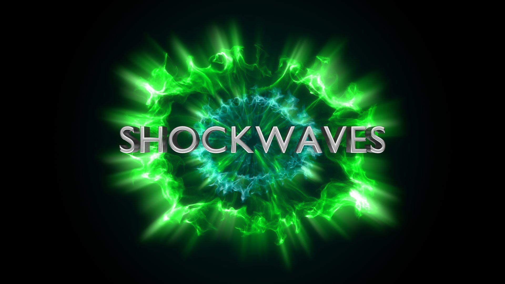 How To Use Video Copilot Shockwaves In Blender | Blender 3D