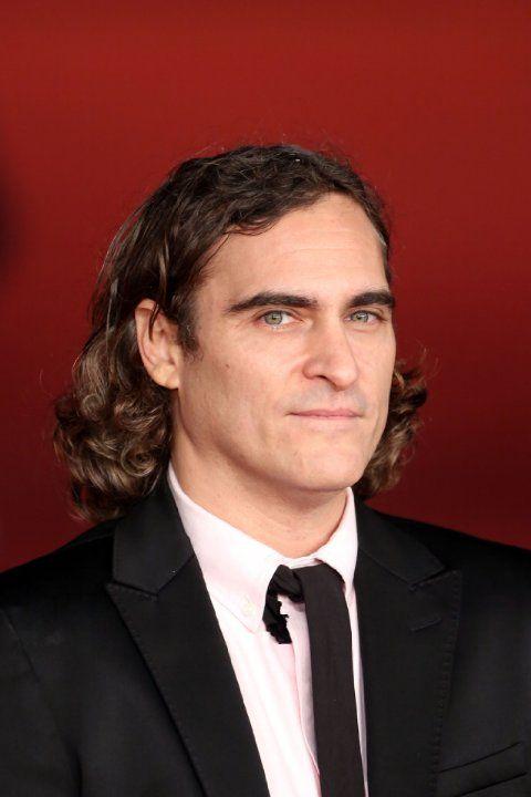 Pictures Photos Of Joaquin Phoenix Joaquin Phoenix Joaquin Phoenix Hair