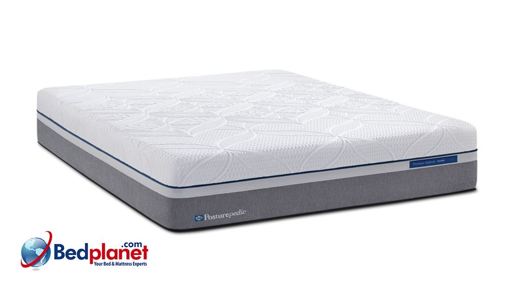 Sealy Posturepedic Hybrid Gold Ultra Plush Mattress Bedplanet Bed Planet Bedplanet Com Yatak