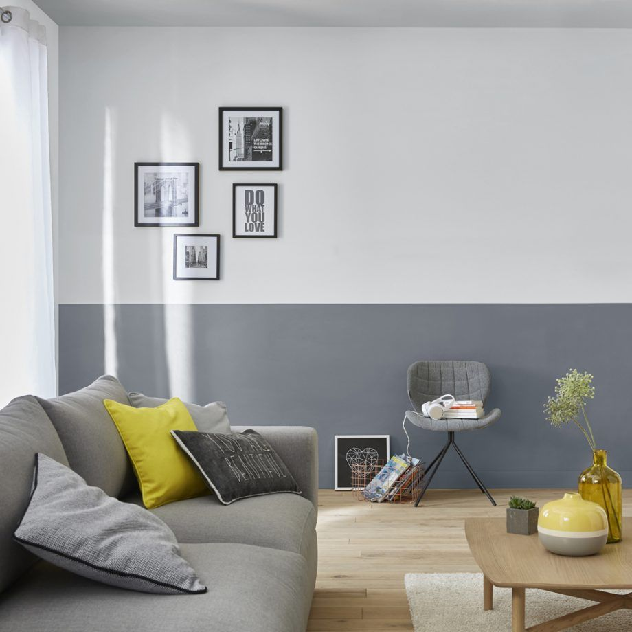 B Q Launches Affordable New Goodhome Paint Range From Just 12 In 2020 Feature Wall Living Room Paint Colors For Living Room Room Paint