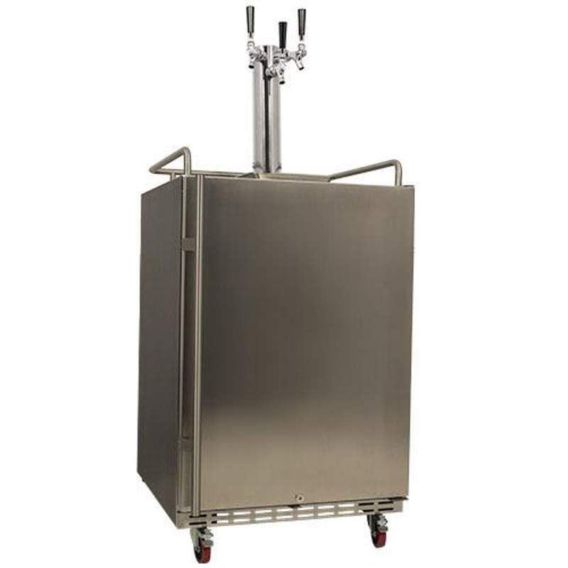 edgestar kc7000trip with images outdoor kegerator kegerator edgestar kegerator on outdoor kitchen kegerator id=56421