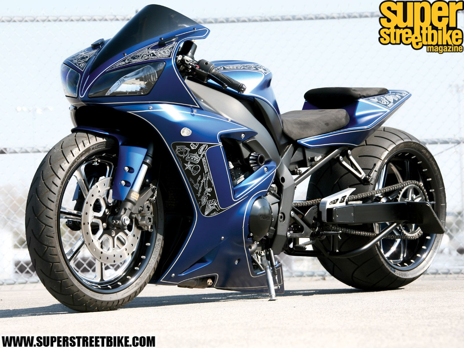 2003 yamaha yzf r1 tuning motorcycles pinterest. Black Bedroom Furniture Sets. Home Design Ideas