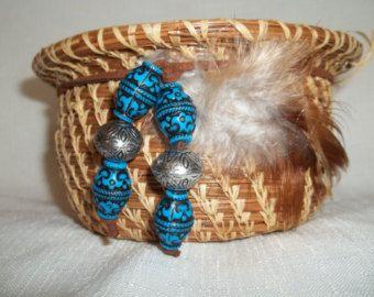 Items similar to sm pine needle basket on Etsy