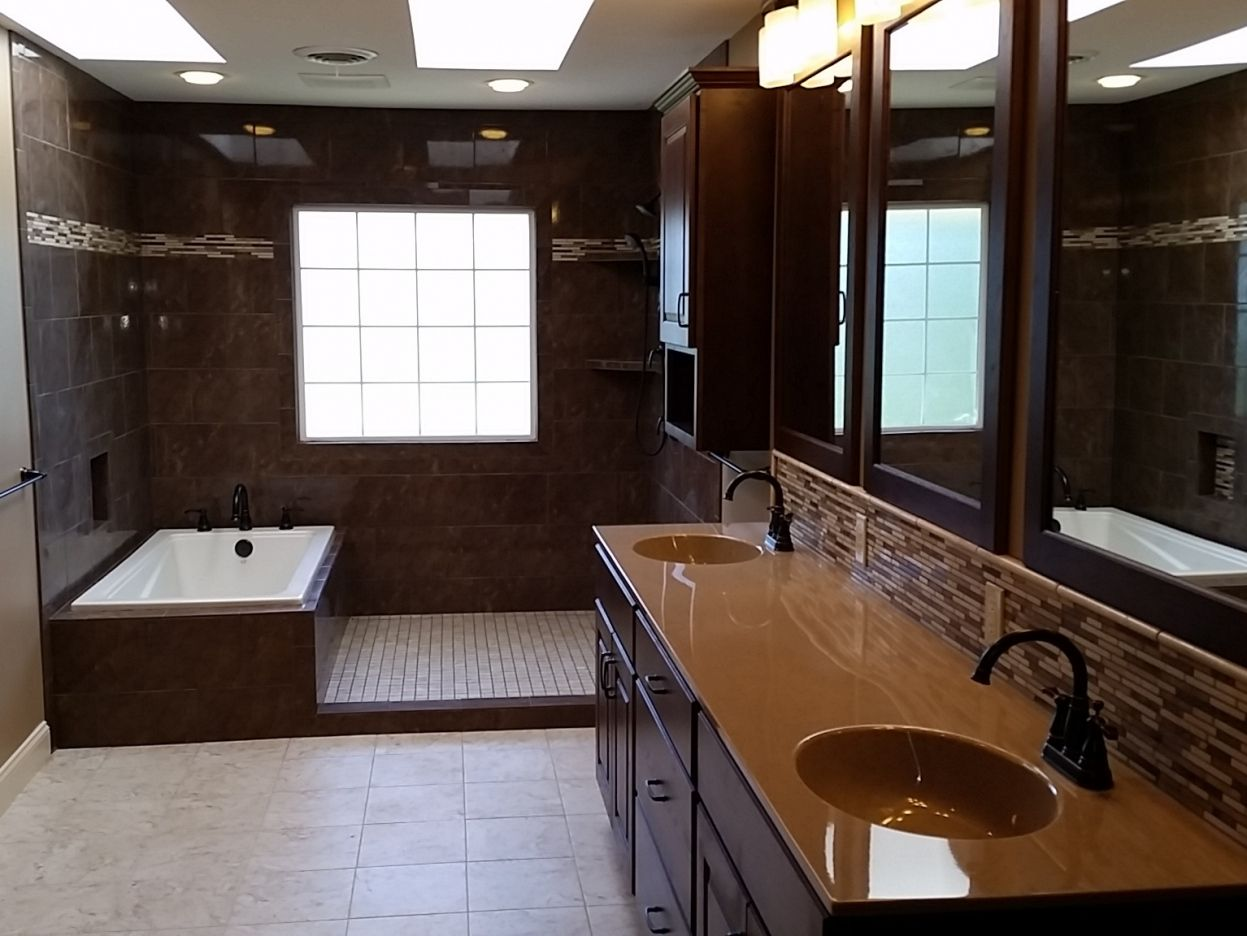 Bathroom Remodel Kansas City Interior Paint Color Ideas Check - Kc bathroom remodeling