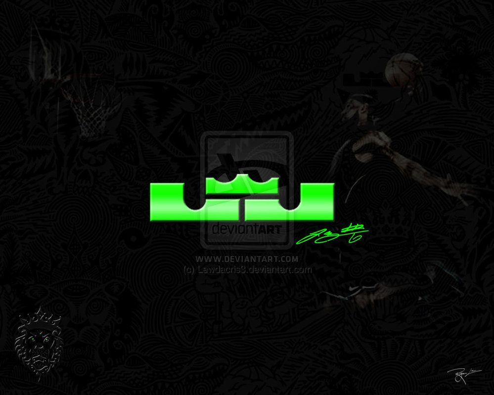 Di did lebron james become famous - Lebron Logo