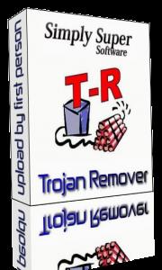 trojan remover username and license key