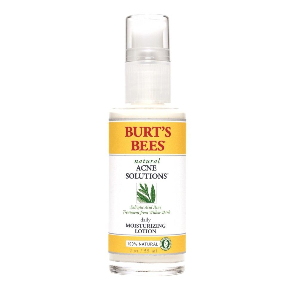 19 Natural Beauty Products That Actually Work Burts Bees Acne Solutions Acne Solutions Natural Acne Solutions