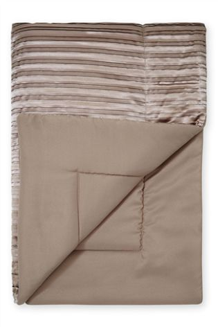 Buy Pleated Throw from the Next UK online shop