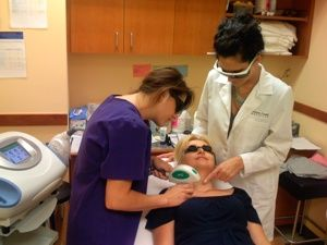 This Qualification Has Been Mapped To The Relevant Nos And Is Accredited On The Qualifications And Credit Framewo National Laser Institute Dermatology Medical