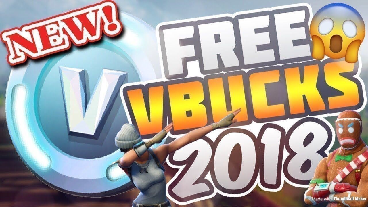 Freevbucks Co 100% working] free fortnite v bucks generator - free v bucks