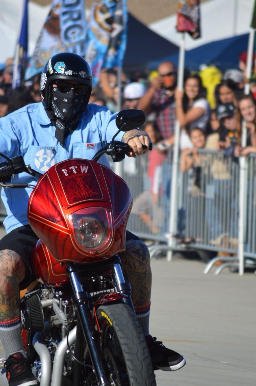 FXR Buddy Suttle FTW Harley davidson bikes, Hot bikes