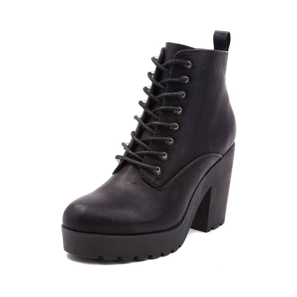 99cc66dbcea1 Womens Madden Girl Badgal Boot
