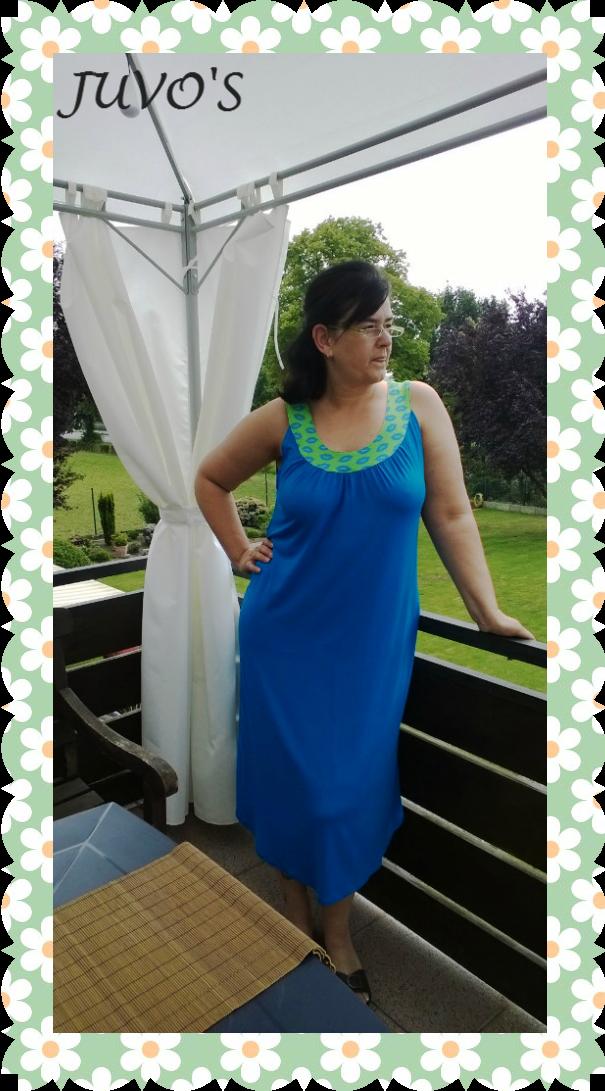 Sommerkleid :-)