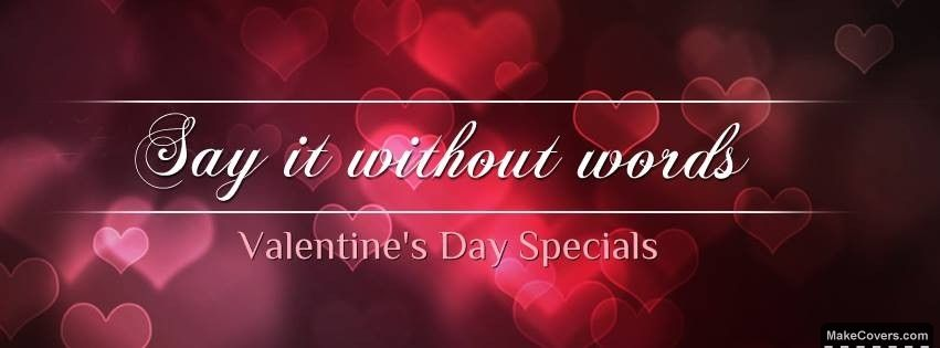 Valentines Day Facebook Covers For Your Facebook Timeline Stuff I