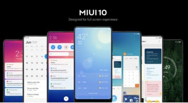 iOS Alakadarnya 11 MIUI 10 Theme Smartphone, Note 5