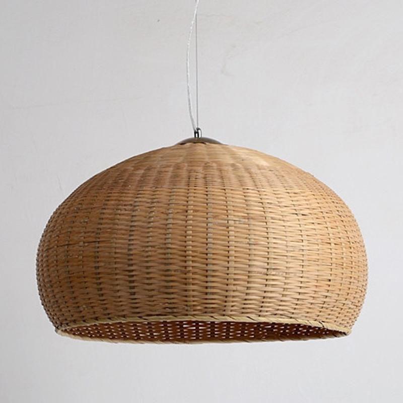 Cornall Pendant Lamp Wood Ceiling Lamp Ceiling Lamp Shades