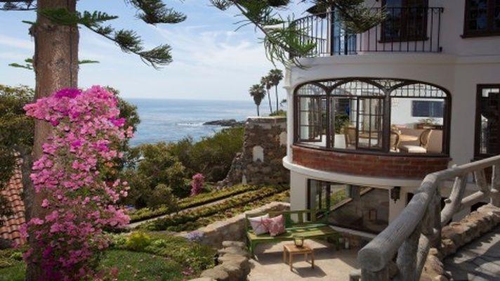 2529 S Coast Hwy Laguna Beach Ca 92651 Zillow Beach House